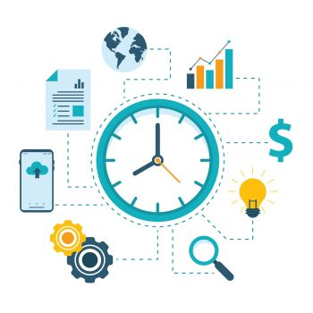 Attendance and Employee Efficiency Monitoring Solution
