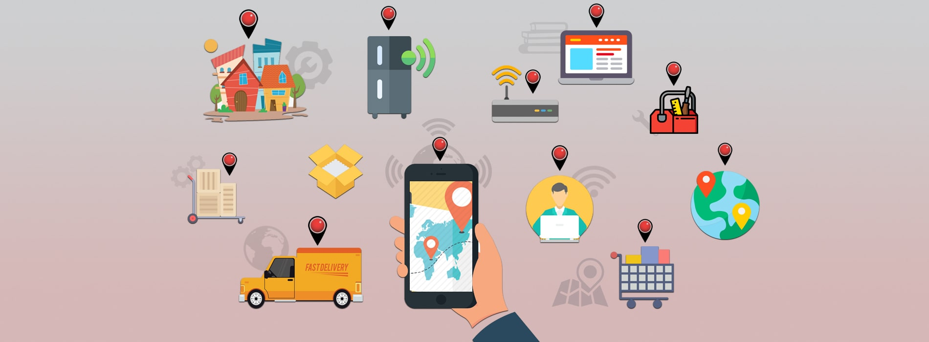 IoT Asset Tracking Solutions