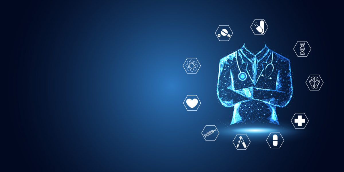 IoT Solution for Healthcare