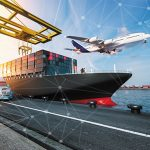 IoT Solution in Logistic